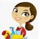 Se ofrece Chica de limpieza y cuidado  - foto