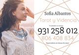 Vidente natural Sofia Albantos - foto