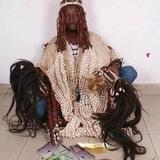 maestro kabala - foto