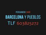 Persianero barcelona 24h xz - foto