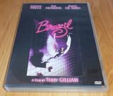 Brazil DVD - foto
