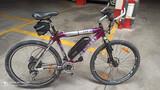 Se vende Bicicleta de 27,5 - foto