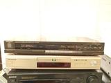 SINTONIZADOR RADIO TECHNICHS - ST-G45 A