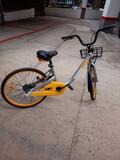 Bicicleta de paseo en perfecto estado  - foto