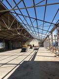 retirada de techos con amianto Sevilla - foto