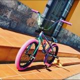 BMX MAFIA BIKE - foto