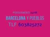 Persianero barcelona 24h qf - foto