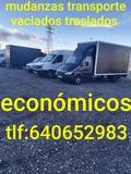 transportes y mudanza/nacionales - foto