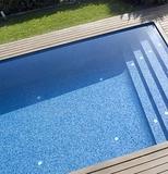 limpieza y mantenimiento de piscinas - foto