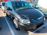 CHRYSLER - GRAND VOYAGER LX 2.8 CRD AUTO