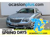 CHRYSLER - CROSSFIRE 3.2 LIMITED AUTO