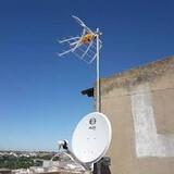 Antenistas València antenas TDT Satelite - foto