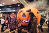 Eventos para Halloween Centro Comercial - foto
