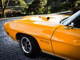 PONTIAC GTO 1970 - GTO - foto
