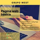Páginas webs - foto
