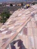 montadores de cubiertas y tejados - foto