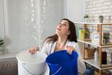 Tratamiento de humedad y Goteras - foto