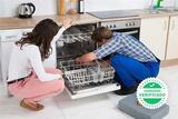 Servicio Técnico Lavavajillas en Madrid - foto