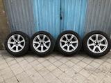 4 LLANTAS DE BMW SERIE 3 GT 17 PULGADAS