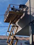 Precio para retirar tejado de uralitas - foto