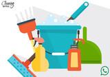3- Limpiadora con experiencia - foto