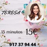 EXPERTA TAROTISTA,TERESA - foto