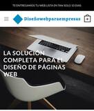 DISEÑO PAGINAS WEB - foto