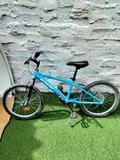 Bicicleta btwin 20 pulgadas.20 - foto