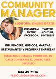 COMMUNITY MANAGER | GIPUZKOA - foto
