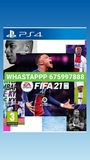 Fifa 21 ps4 ps5 version digital - foto