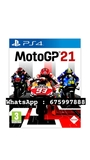 Moto gp 2021 ps4 ps5 digital - foto