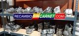 CAJA DE CAMBIOS AIXAM CHATENET MICROCAR - foto