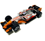 Coche F1 Scalextric McLaren MP4-21 - foto