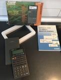 calculadora científica Casio fx-6300G - foto