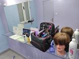 peluquera profesional a domicilio - foto