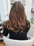 Esteticista y peluquería a domicilio - foto