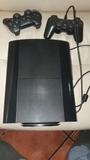 Playstation 3 superslim 500gb - foto