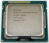 LOTE DE 6 CPU INTEL SOCKET 1155 Y 775