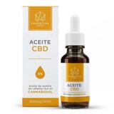 Aceite de CBD 5% Cannactiva - 1500mg  - foto