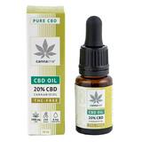 Aceite de CBD Puro 20% CANNALINE- 10ml  - foto