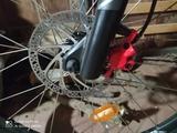 bicicleta rockrider nueva - foto