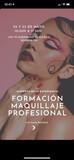 FORMACIÓN DE MAQUILLAJE PROFESIONAL - foto