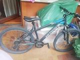 vendo bici por falta de uso - foto