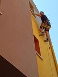Trabajos verticales - Fachadas - Patios  - foto