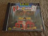 F1 Circus '91 (HuCARD) para PC-Engine de - foto