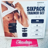 sixpac trainer set - foto