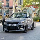 LIGIER - JS50 SPORT ULTIMATE - foto