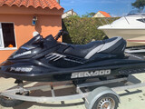 SEA DOO RXT 215 - foto