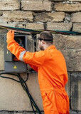 Electricista Urgente Autorizado - foto