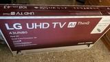 "LGTV LED 108 CM(43"")LG 43UN80006LC 4K C"